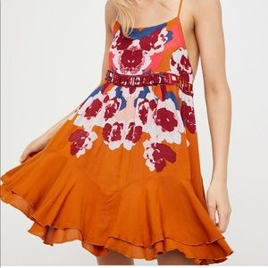 Free People Sweet Lucy Dress